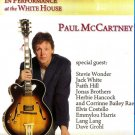 Paul Mccartney In Performance At The White House Blu-Ray