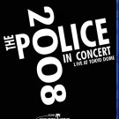 The Police In Concert Live At Tokyo Dome 2008 Blu-Ray
