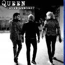 Queen + Adam Lambert Live Around The World Blu-Ray
