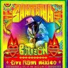 Santana Corazon Live From Mexico 2014 Blu-Ray