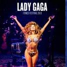 Lady Gaga Live At Itunes Festival 2013 Blu-Ray