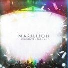Marillion Unconventional Blu-Ray
