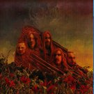 Opeth Garden Of The Titans (Live At Red Rocks Ampitheatre) Blu-Ray