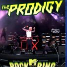 The Prodigy Live At Rock Am Ring 2009 Blu-Ray