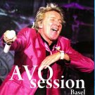 Rod Stewart Avo Session Basel 2012 Blu-Ray