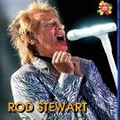 Rod Stewart Live At Festival De Vina Del Mar 2014 Blu-Ray