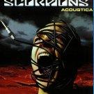 Scorpions Acoustica Blu-Ray