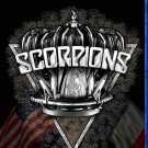 Scorpions Live At Barclays Center 2015 Blu-Ray