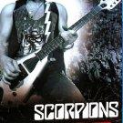 Scorpions Live In Munich 2012 Blu-Ray