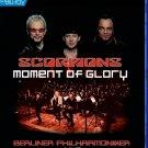 Scorpions Moment Of Glory Blu-Ray