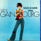 Serge Gainsbourg Histoire De Melody Nelson Blu-Ray Hi-Res Audio
