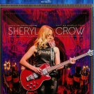 Sheryl Crow Live At The Capitol Theater Blu-Ray