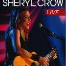 Sheryl Crow Soundstage Live 2008 Blu-Ray