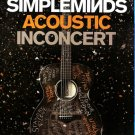 Simple Minds Acoustic In Concert Blu-Ray