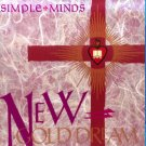 Simple Minds New Gold Dream Blu-Ray Hi-Res Audio