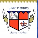 Simple Minds Sparkle In The Rain Blu-Ray Hi-Res Audio
