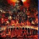 Slayer The Repentless Killogy Blu-Ray
