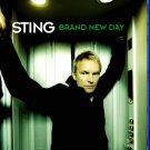 Sting Brand New Day Blu-Ray Hi-Res Audio