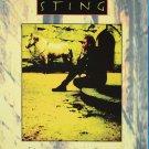 Sting Ten Summoner's Tales Blu-Ray (remastered from lazerdisc)