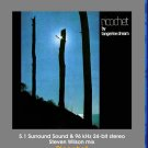 Tangerine Dream Ricochet (In Search Of Hades) Blu-Ray Hi-Res Audio