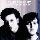 Tears For Fears Song From The Big Chair Blu-Ray Hi-Res Audio