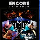 TNT Encore Live In Milano Blu-Ray
