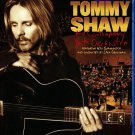 Tommy Shaw Sing For The Day! Blu-Ray (Styx)