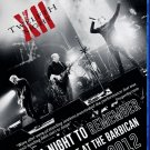 Twelfth Night A Night To Remember Live At The Barbican 2012 Blu-Ray
