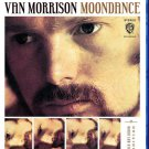 Van Morrison Moondance Blu-Ray Hi-Res Audio