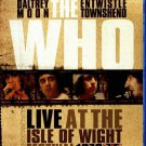 The Who Live At The Isle Of Wight Festival 1970 Blu-Ray
