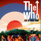 The Who Live In Hyde Park Blu-Ray