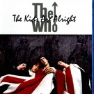 The Who The Kids Are Alright Blu-Ray