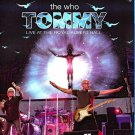 The Who Tommy Live At The Royal Albert Hall Blu-Ray