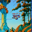 Yes Like It Is Yes At The Bristol Hippodrome Blu-Ray