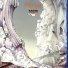 Yes Relayer Blu-Ray Hi-Res Audio