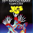 Yes Songs From Tsongas 35th Anniversary Concert Blu-Ray