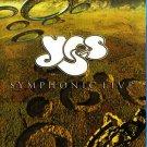 Yes Symphonic Live Blu-Ray