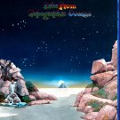 Yes Tales From Topographic Oceans Blu-Ray Hi-Res Audio