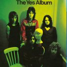 Yes The Album Blu-Ray Hi-Res Audio