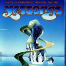 Yes Yessongs Blu-Ray