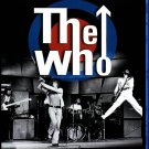 The Who Who's Better, Who's Best Blu-Ray