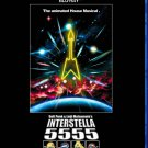 Interstella 5555 Blu-Ray Daft Punk