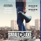 Small Axe Blu-Ray [2020] The Complete Season 1