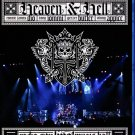 Heaven & Hell Live At Radio City Music Hall Blu-Ray
