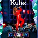 Kylie Minogue Live At Glastonbury Festival 2019 Blu-Ray