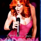 Madonna Confessions Tour 2006 Live In London Blu-Ray