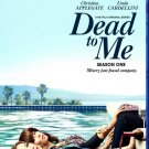 Dead To Me Blu-Ray [2019] The Complete Season 1