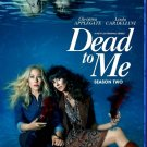 Dead To Me Blu-Ray [2020] The Complete Season 2