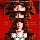 Russian Doll Blu-Ray [2019] The Complete Season 1
