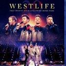 Westlife Twenty Tour Live From Croke Park Blu-Ray